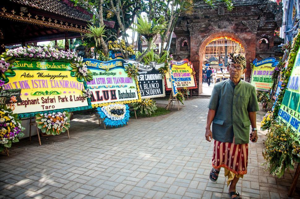 Download Free Stock Photo of Bali Holiday