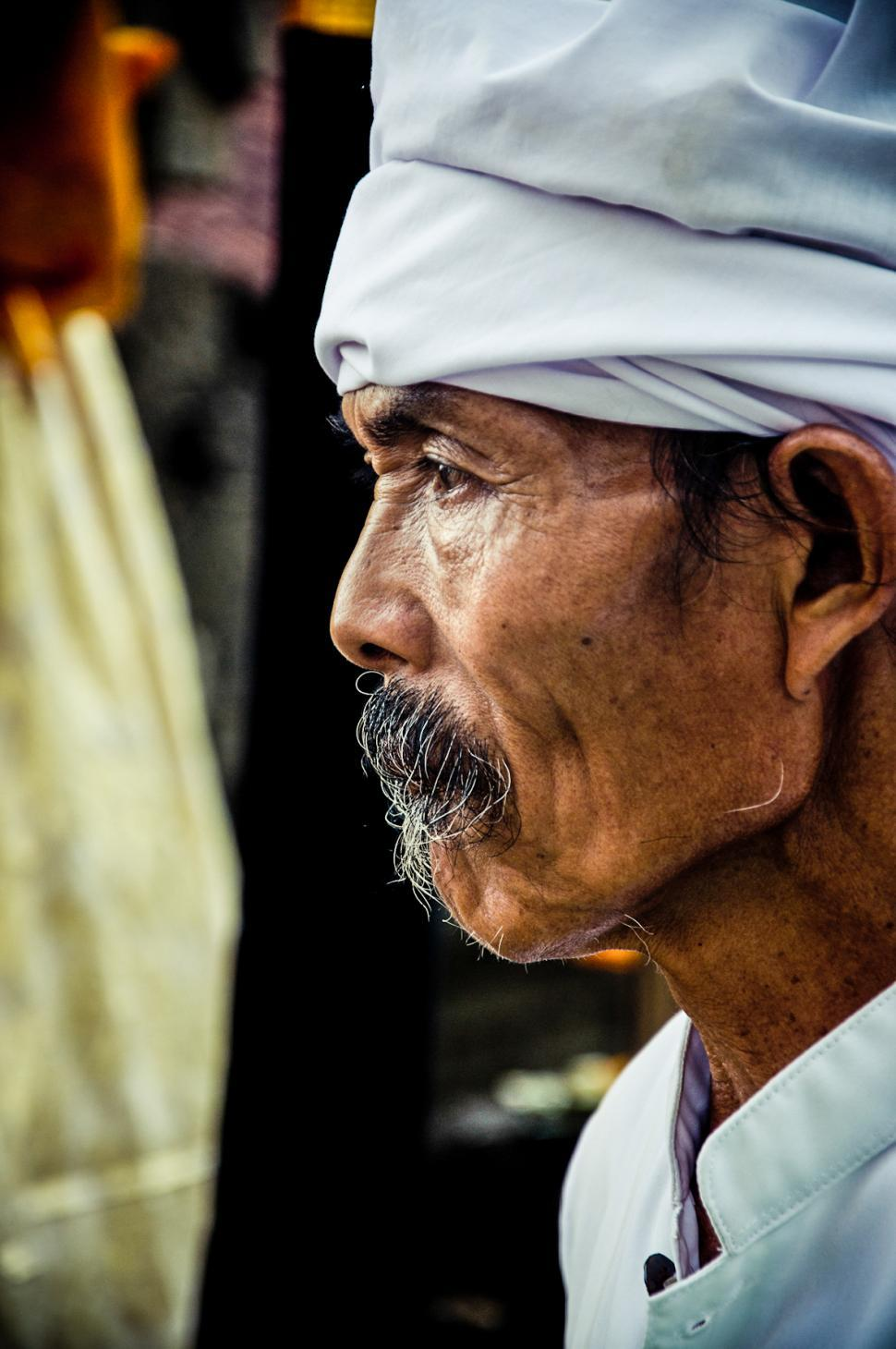 Download Free Stock HD Photo of Old asian man Online