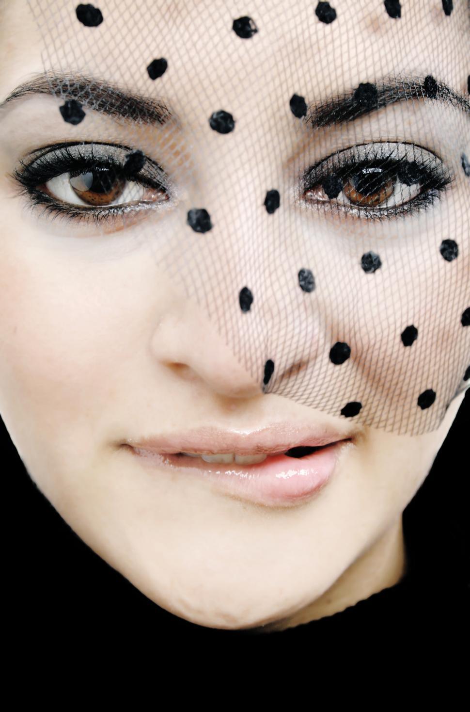 Download Free Stock HD Photo of beauty portrait woman Online