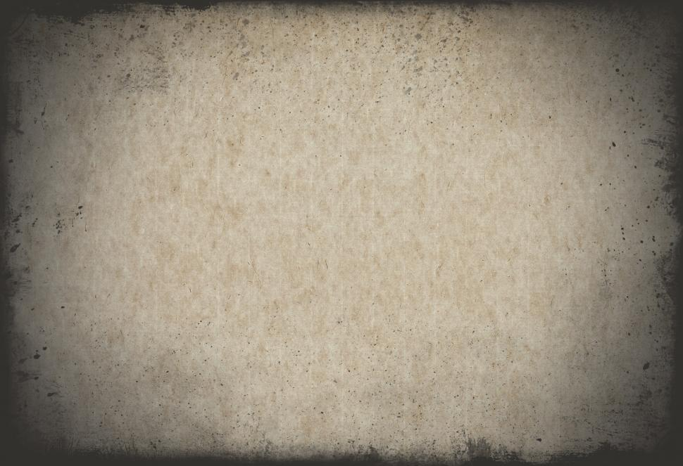 Download Free Stock Photo of Grunge paper texture
