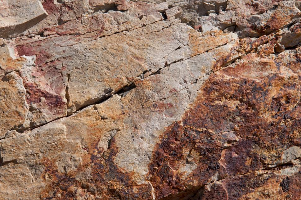 Download Free Stock HD Photo of surface of brown stone  Online