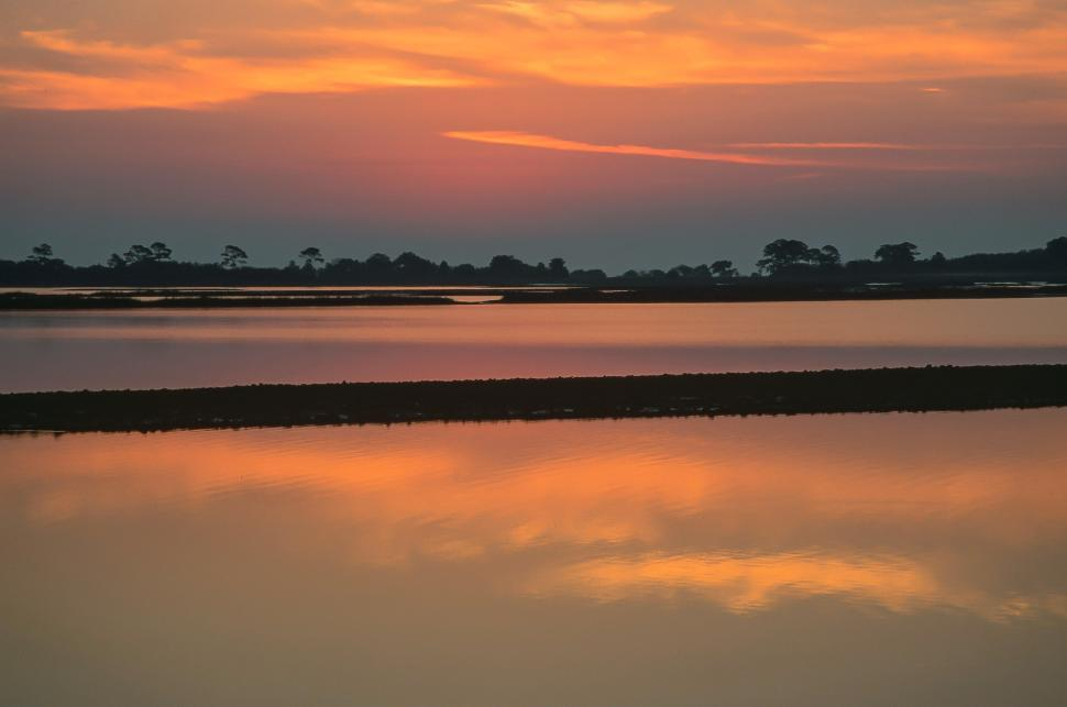 Download Free Stock HD Photo of Cedar Key, Florida Online