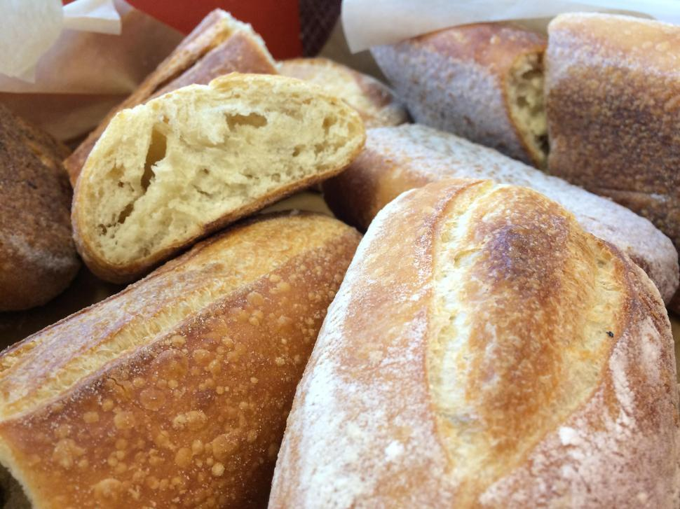Download Free Stock HD Photo of Bread - Close Up Online