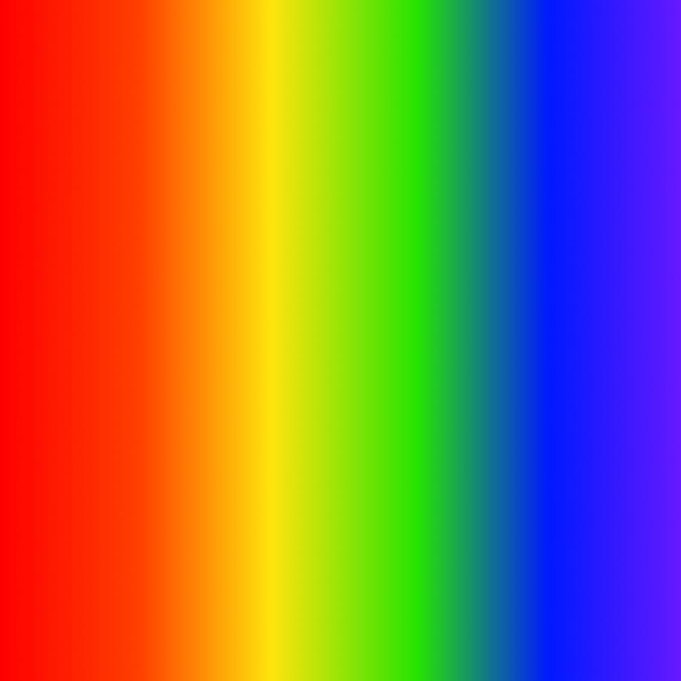 Download Free Stock Photo of rainbow fade