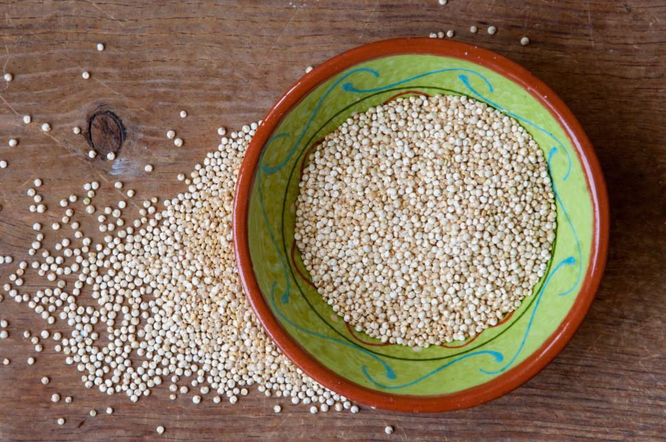 Download Free Stock HD Photo of Quinoa Online