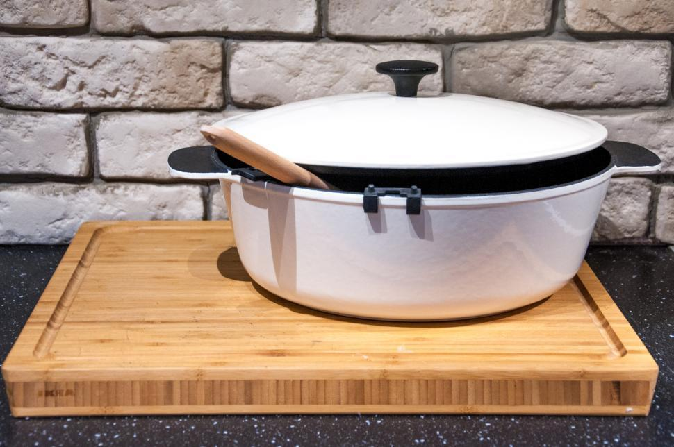 Download Free Stock Photo of cooking pot