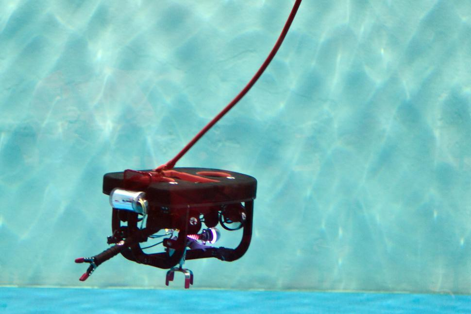 Download Free Stock Photo of ROV