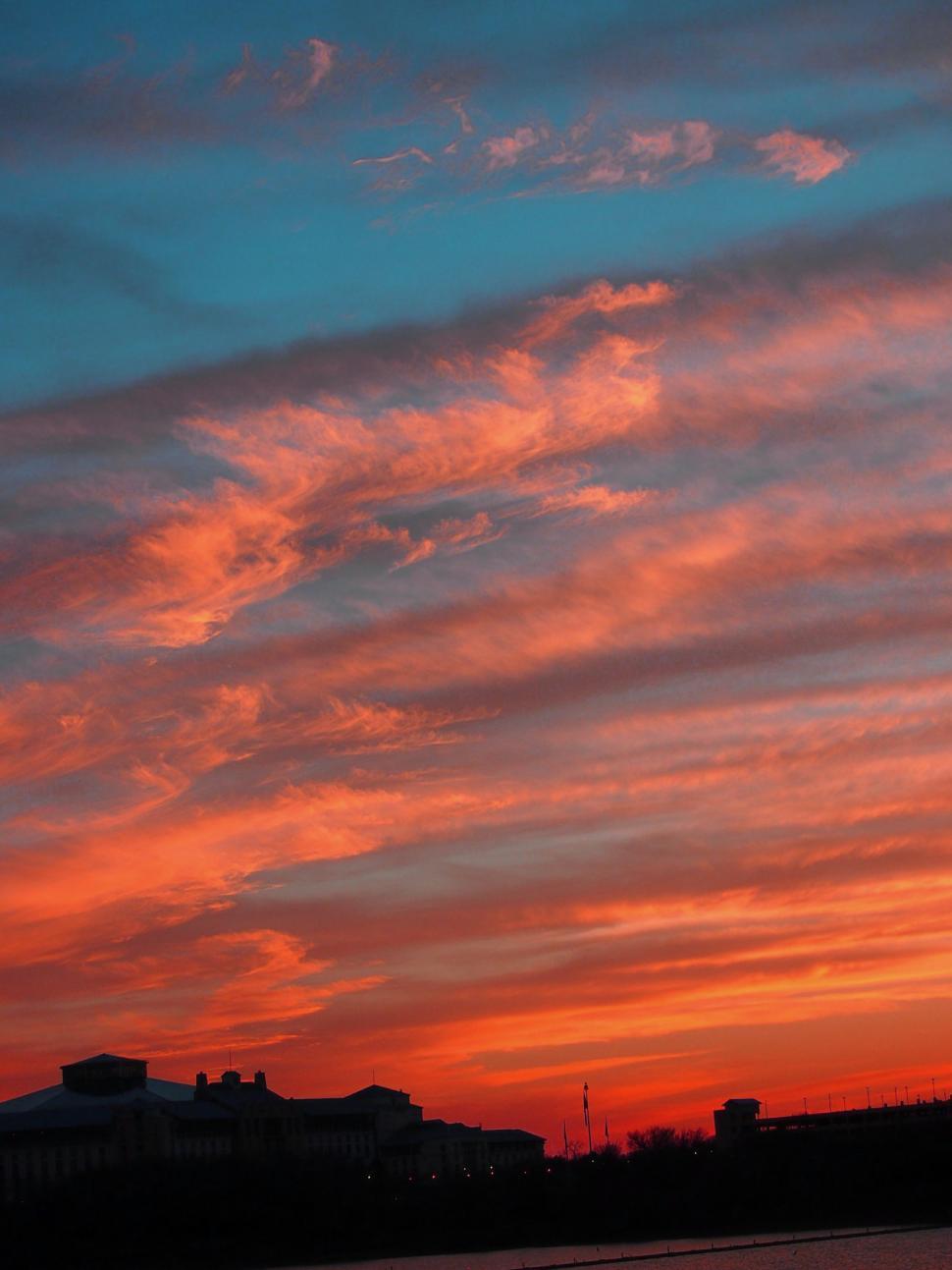 Download Free Stock Photo of Beautiful sunsets