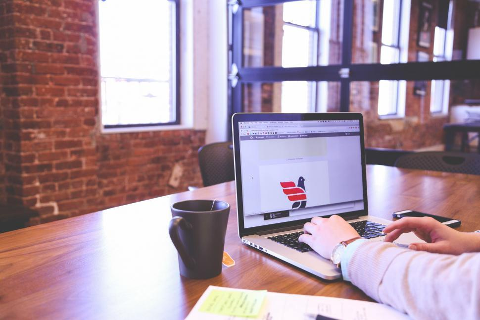 Download Free Stock Photo of Design development in office