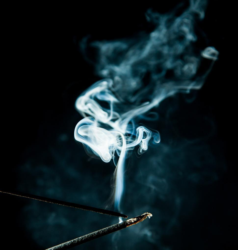 Download Free Stock Photo of Incense sticks