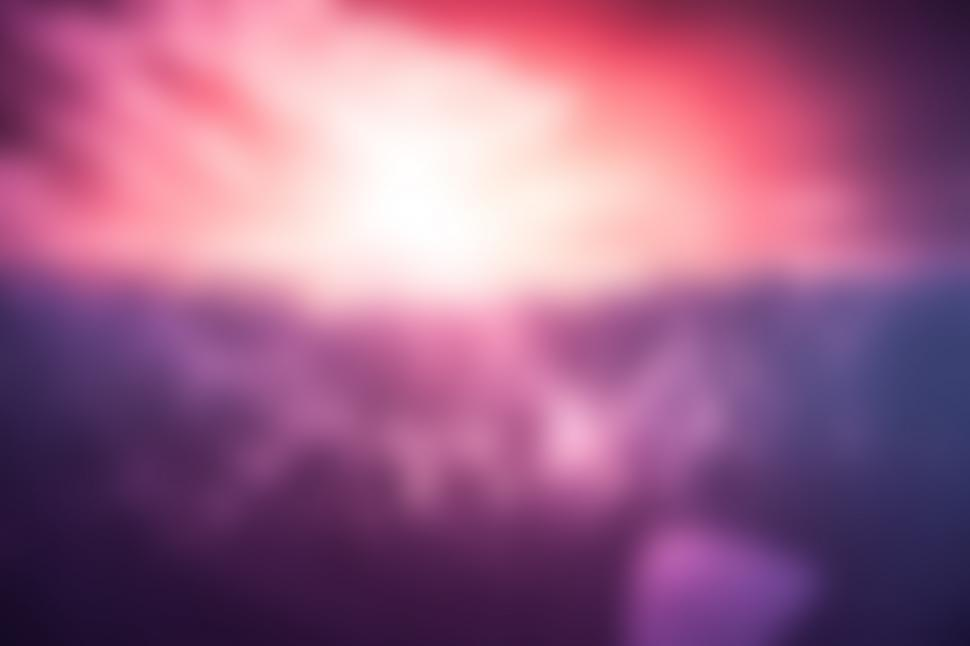 Download Free Stock HD Photo of Blurred sunset Online