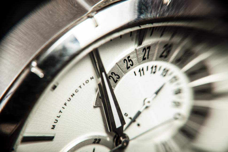 Download Free Stock HD Photo of Wristwatch Online