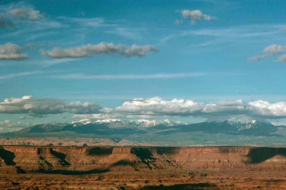 Download Free Stock HD Photo of Canyonlands National Park Online