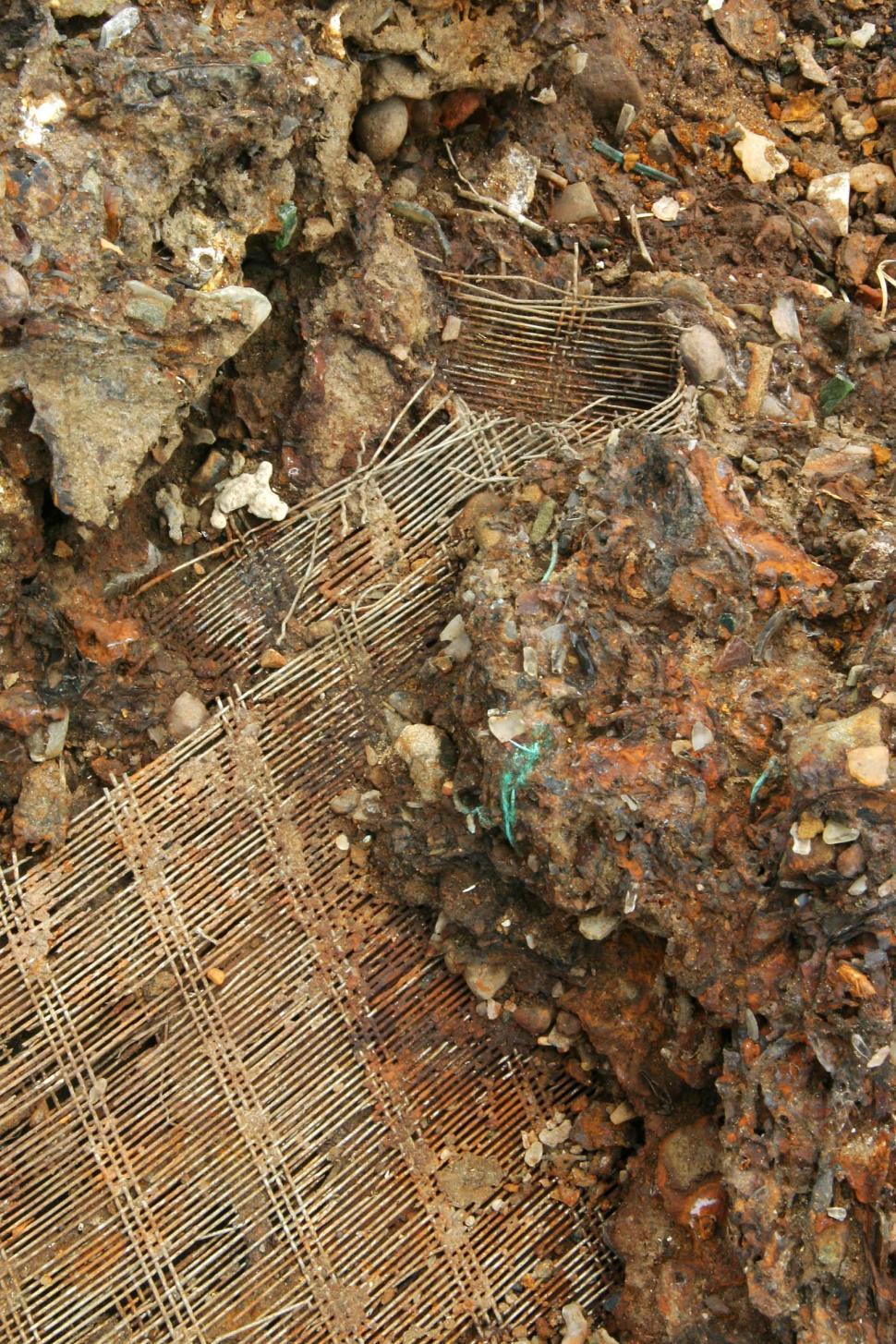 Download Free Stock HD Photo of Beach debris Online