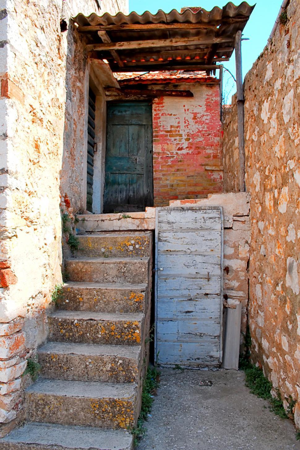 Download Free Stock HD Photo of The doors Online