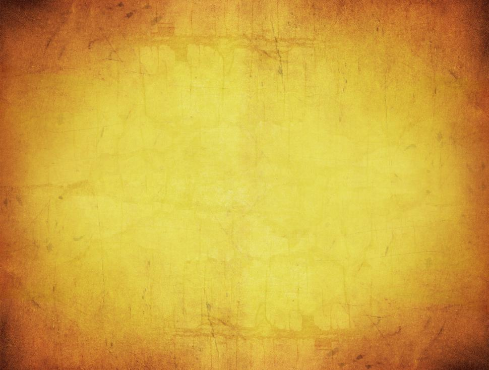 Download Free Stock Photo of Old paper grunge texture background - Warm colors