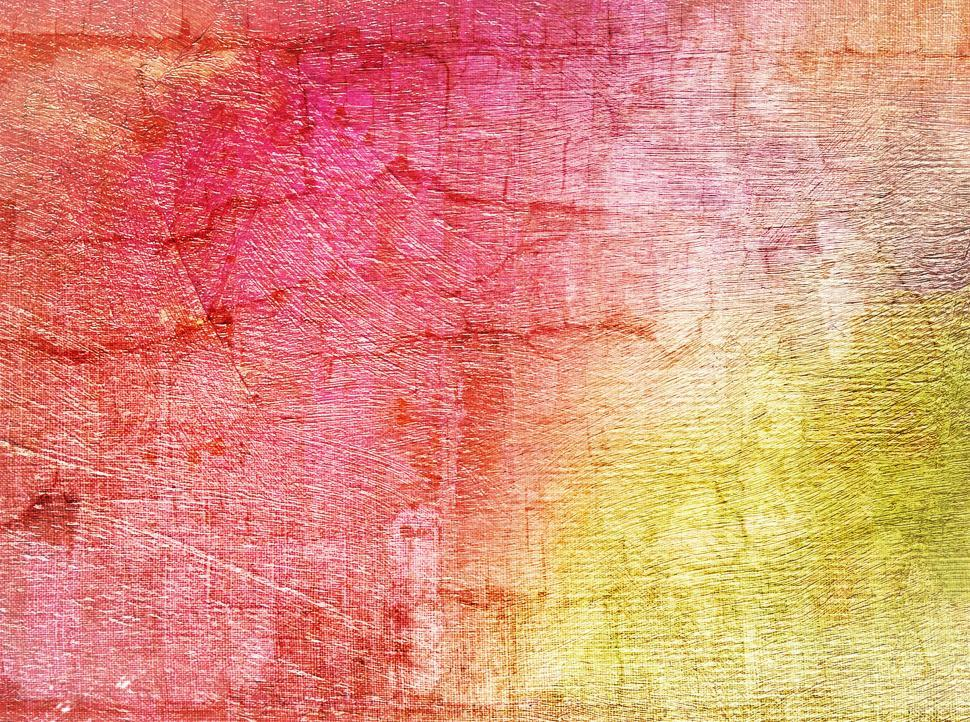 Download Free Stock Photo of Old oil paint abstract background