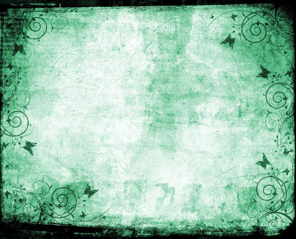 Download Free Stock HD Photo of Butterfly Texture - 3 Green Online