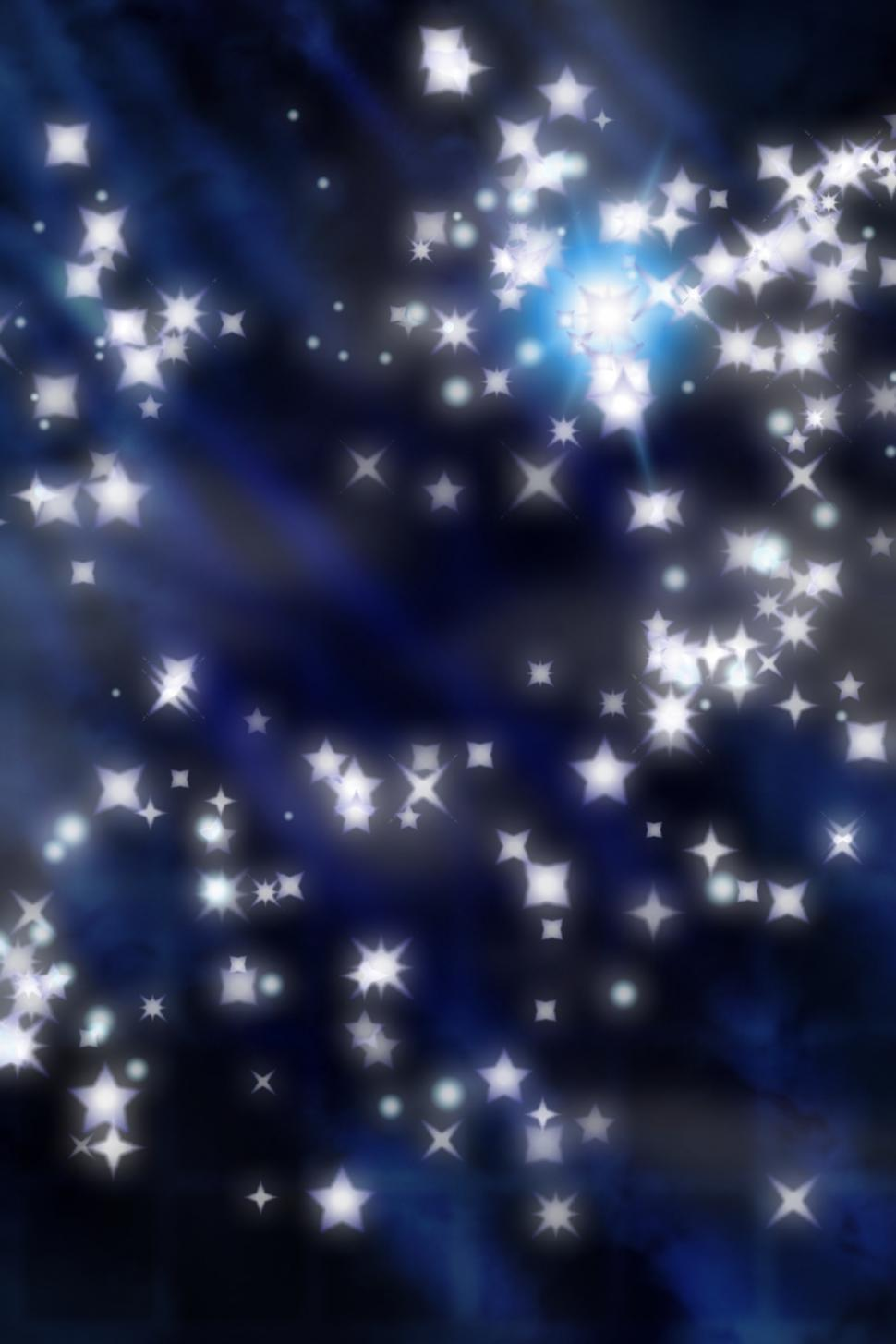Download Free Stock HD Photo of Fantasy Backgrounds - Stars 2 Online