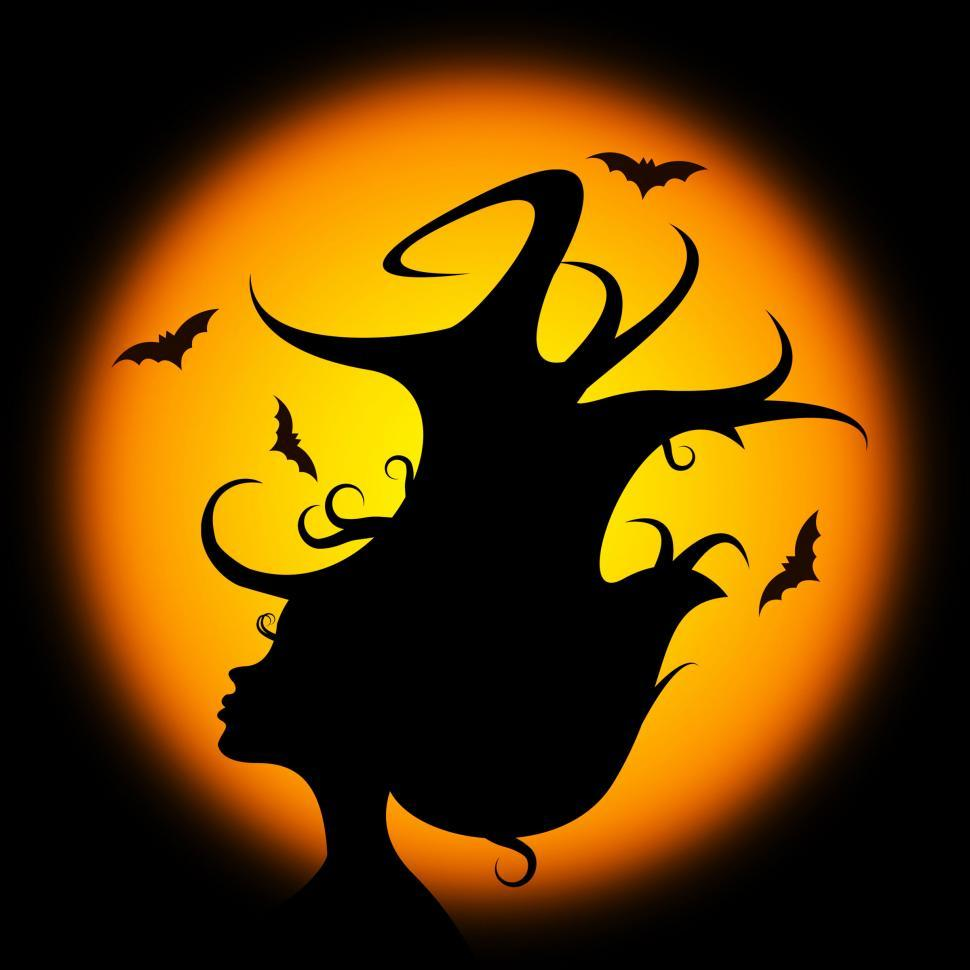 Download Free Stock Photo of Bat Halloween Represents Trick Or Treat And Animal