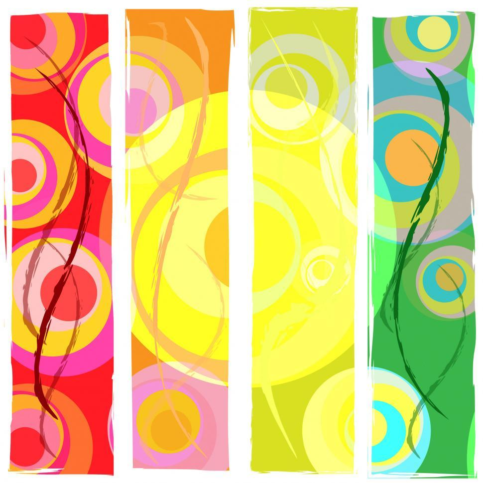 Download Free Stock HD Photo of Background Color Indicates Colour Multicoloured And Backdrop Online