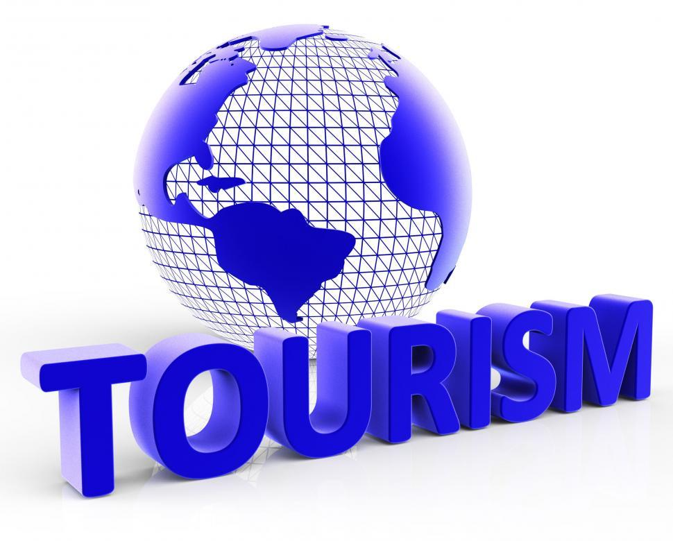 Download Free Stock Photo of Tourism Global Shows Voyages Visiting And Planet