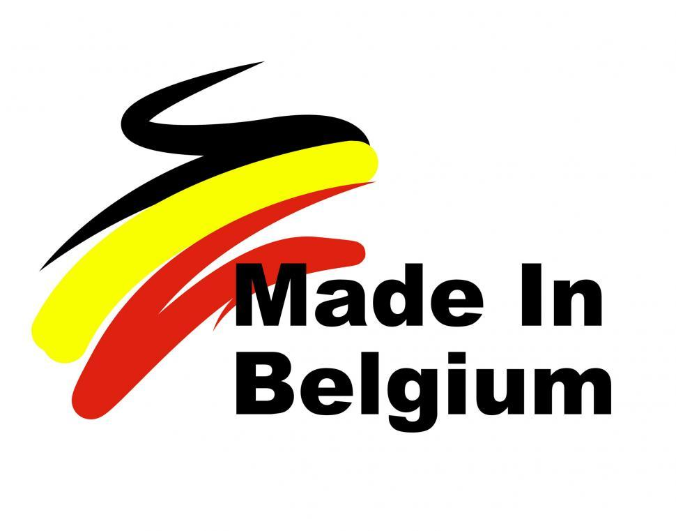 Download Free Stock HD Photo of Belgium Manufacturing Shows Exporting Industrial And Importing Online