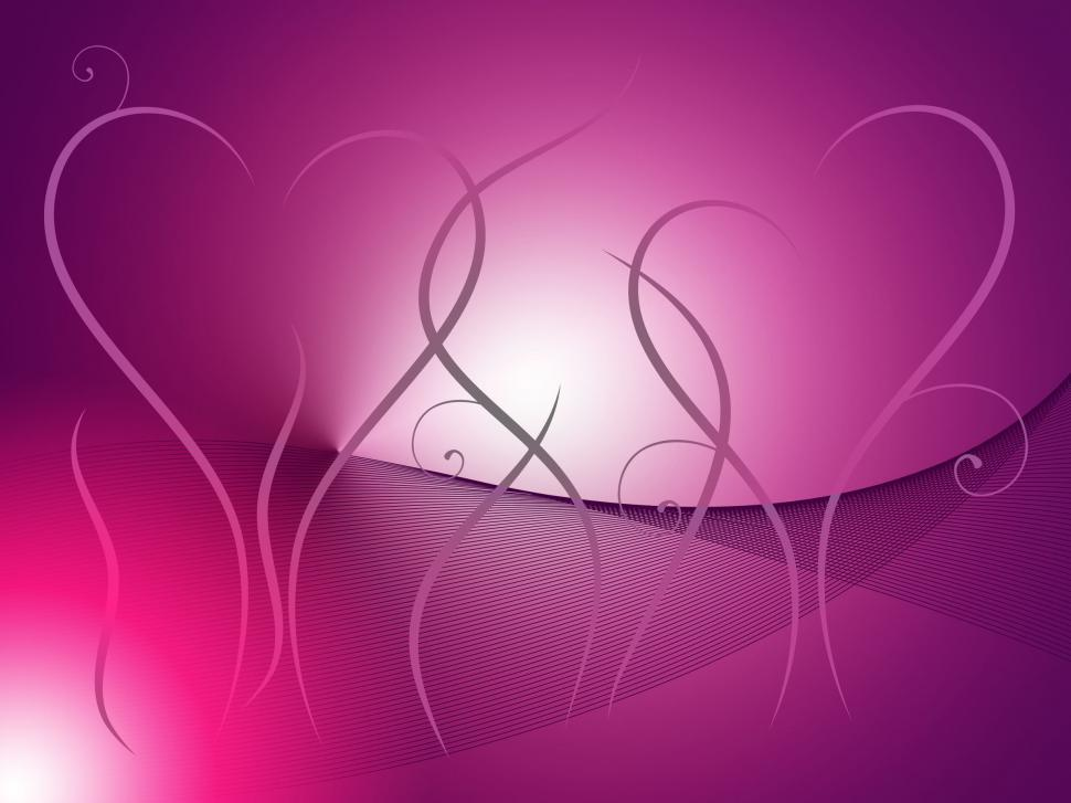 Download Free Stock HD Photo of Grass Heart Background Shows Outdoor Wedding Or Romance  Online