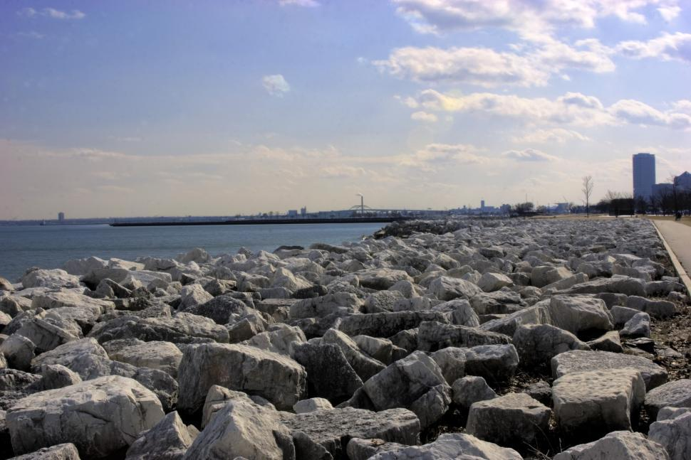 Download Free Stock HD Photo of lakefront Online