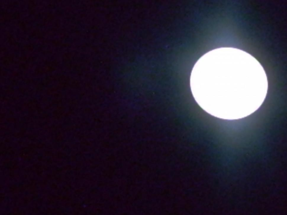 Download Free Stock HD Photo of Moonlite Night Online