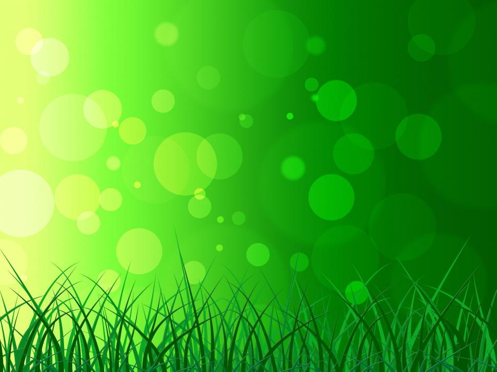 Download Free Stock HD Photo of Copyspace Background Represents Green Grass And Backgrounds Online