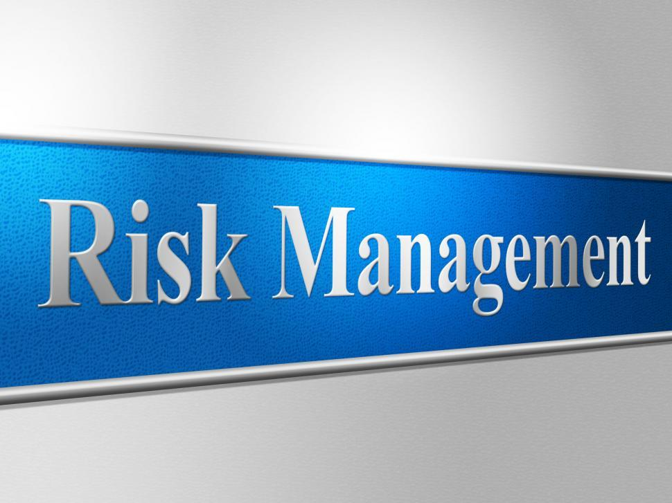 Download Free Stock HD Photo of Risk Management Shows Directors Unsafe And Risks Online