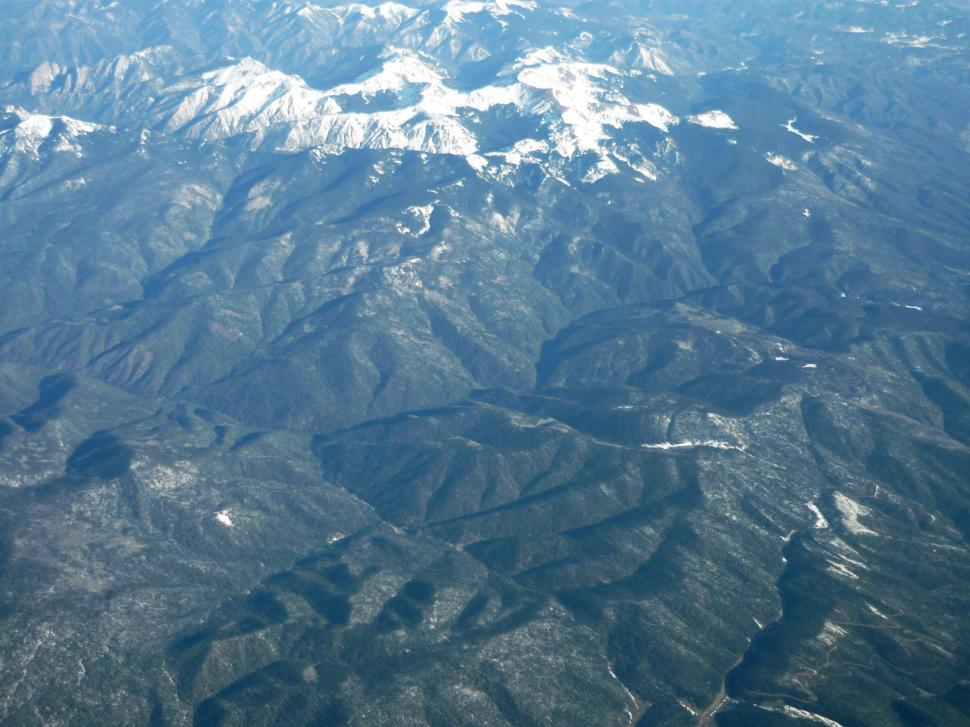 Download Free Stock Photo of Mountains of Mexico 3