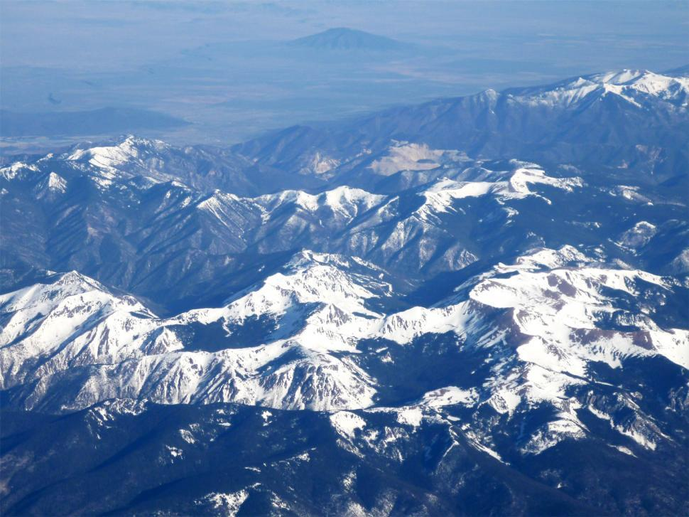 Download Free Stock HD Photo of Mountains of Mexico 2 Online