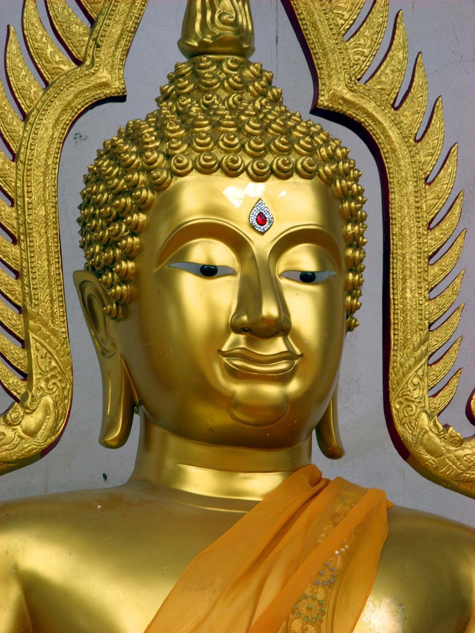 Download Free Stock Photo of Buddha