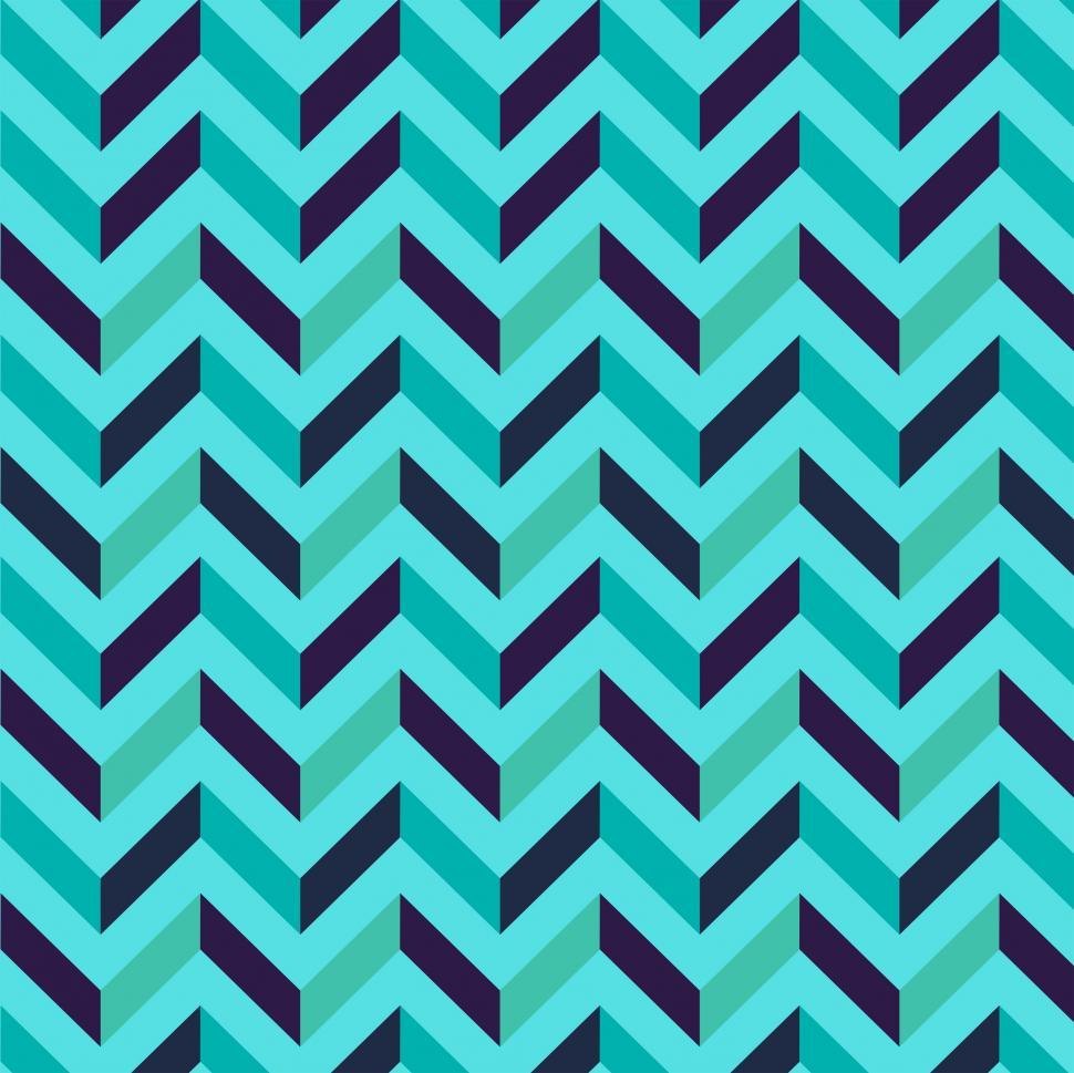 Download Free Stock HD Photo of Cold-colored pattern background Online