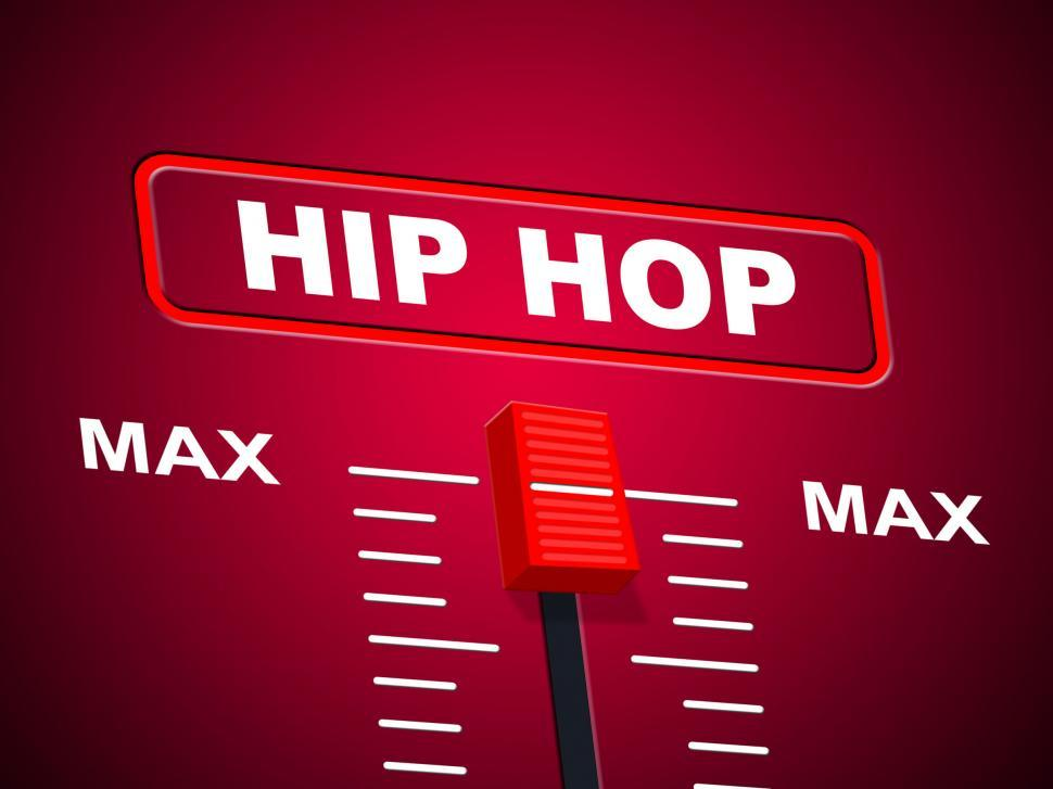 Download Free Stock HD Photo of Hip Hop Music Shows Sound Track And Acoustic Online