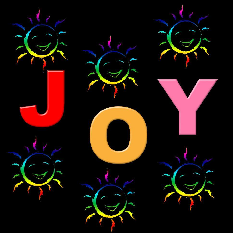 Download Free Stock HD Photo of Joy Kids Shows Fun Childhood And Positive Online