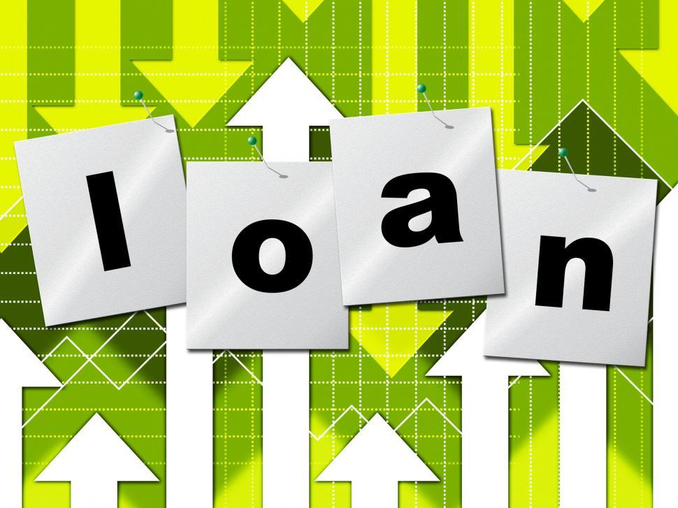 Download Free Stock Photo of Borrow Loans Means Funding Borrows And Borrowing