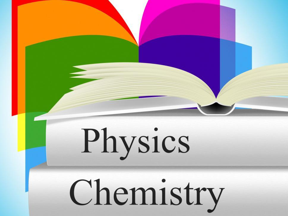 Download Free Stock Photo of Chemistry Physics Shows Fiction Research And Chemicals
