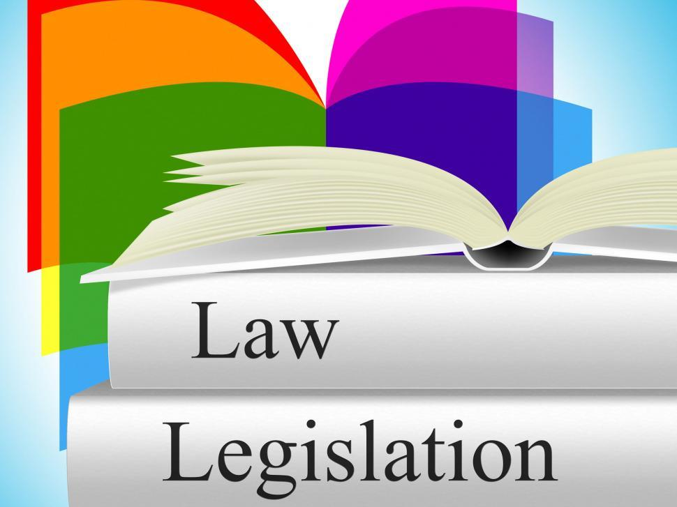 Download Free Stock Photo of Legislation Law Represents Legality Crime And Juridical