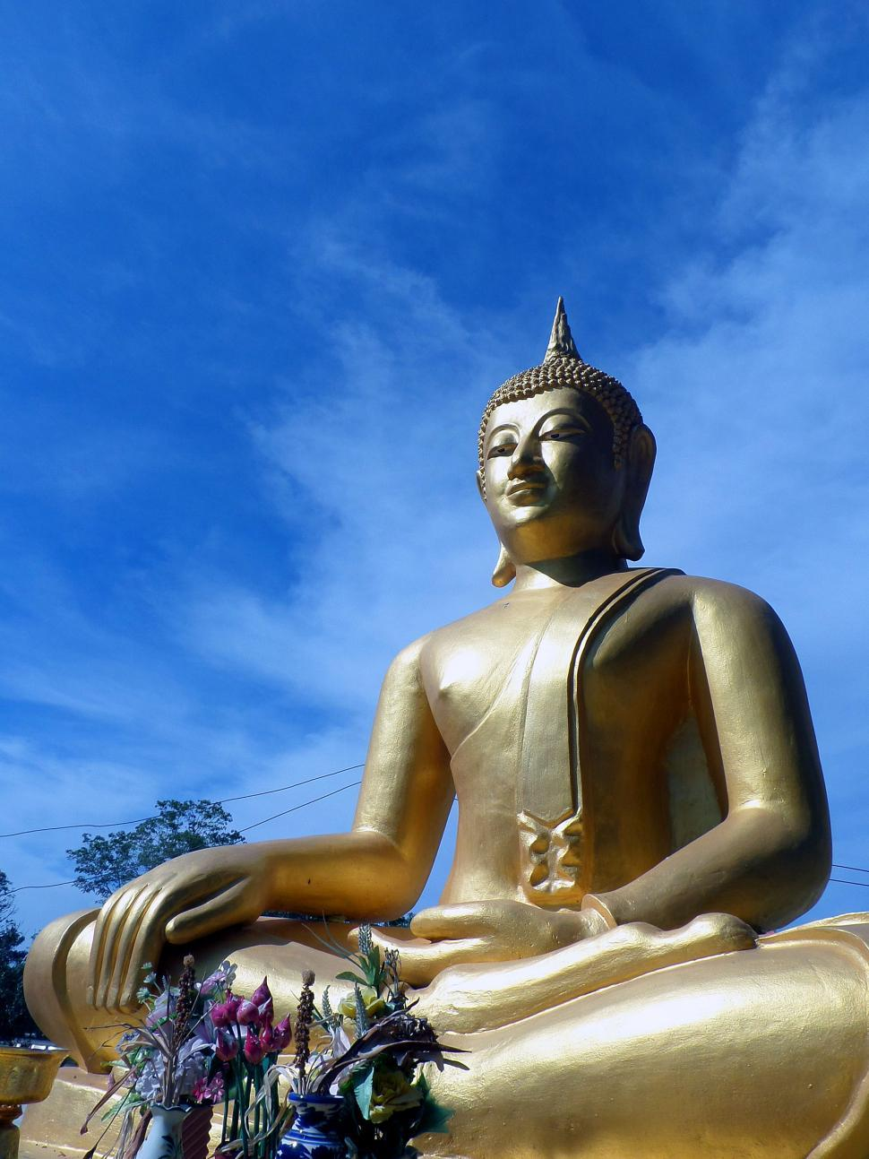 Download Free Stock Photo of Buddha