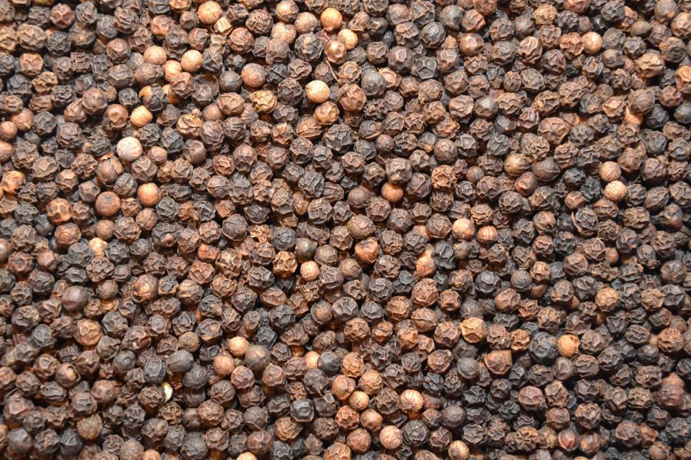 Download Free Stock HD Photo of Black pepper  Online