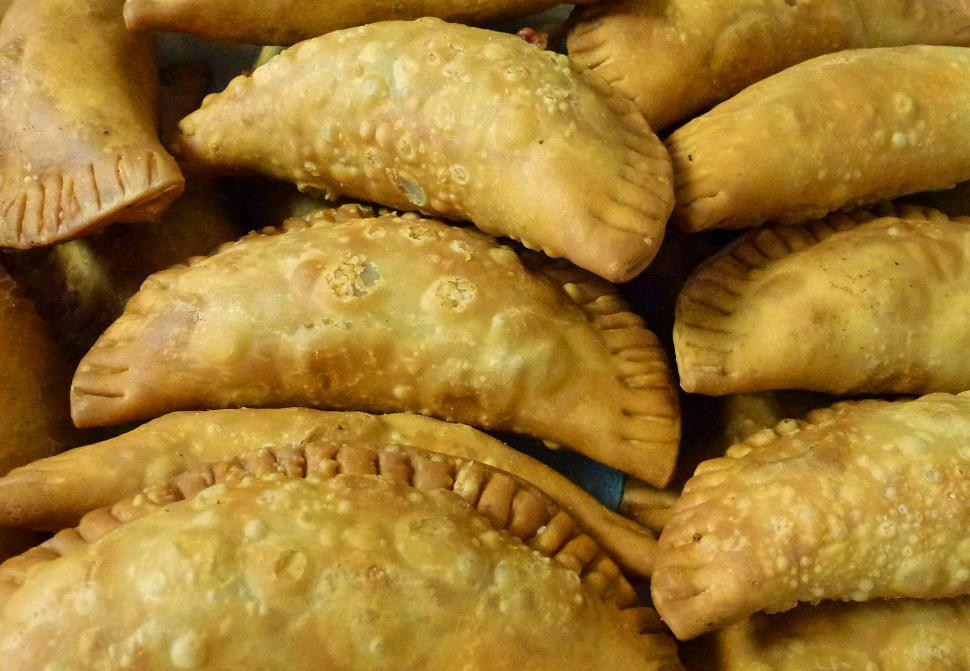 Download Free Stock Photo of Empanadas