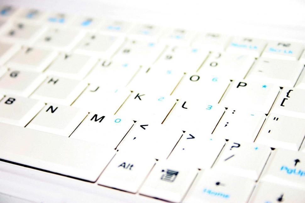Download Free Stock HD Photo of Keyboard Online