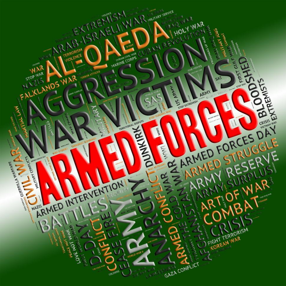 Download Free Stock Photo of Armed Forces Shows Military Service And Arms