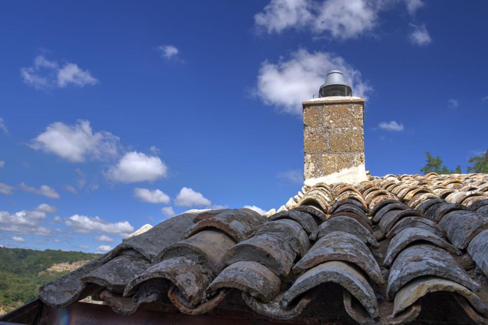 Download Free Stock Photo of Roofing