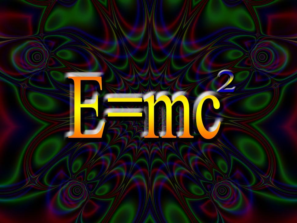 Download Free Stock HD Photo of Einstein's Equation Online
