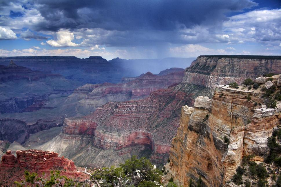 Download Free Stock Photo of Grand Canyon