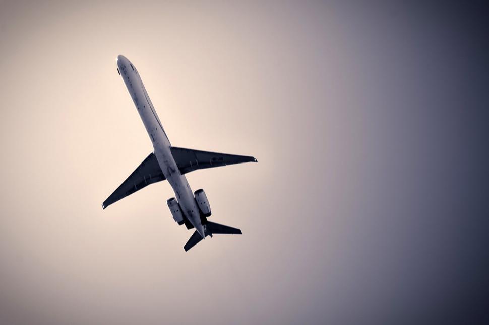 Download Free Stock Photo of Aeroplane